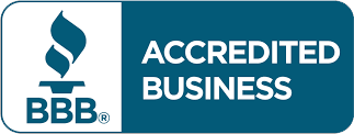 Luebbe is BBB accredited